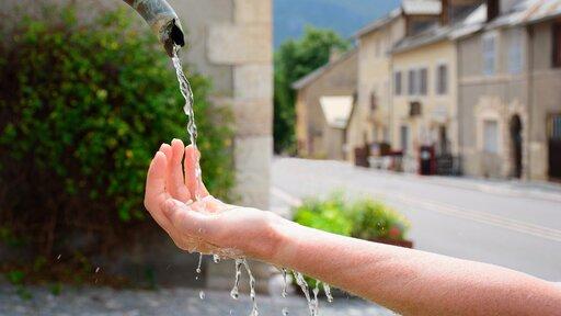 Badanie wpływu twardości wody na powstawanie związków trudno rozpuszczalnych