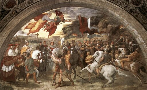 Państwa barbarzyńskie na gruzach cesarstwa zachodniorzymskiego. Koniec starożytności