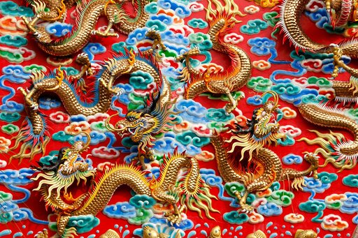 Chiny wyzwaniem dla świata