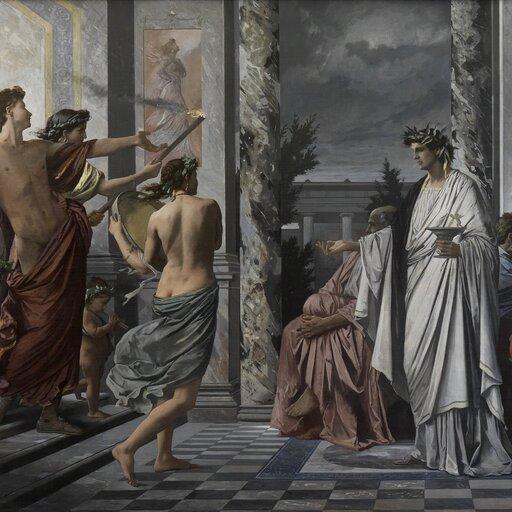 Zakamarki filozofii Platona