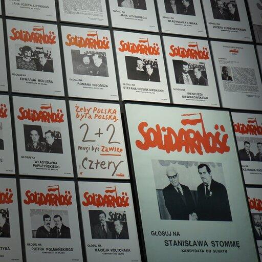 Wybory 4 czerwca 1989 iich konsekwencje wPolsce ina świecie