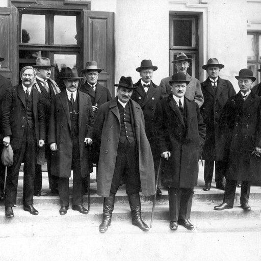 Zhistorii polskiego ruchu ludowego