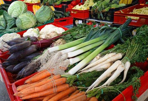 Przyczyny rozwoju iskutki rolnictwa uprzemysłowionego iekologicznego