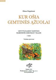Podręcznik języka litewskiego cz.2
