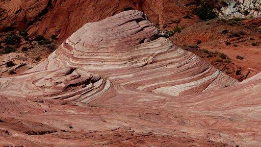 Analiza przekroju geologicznego