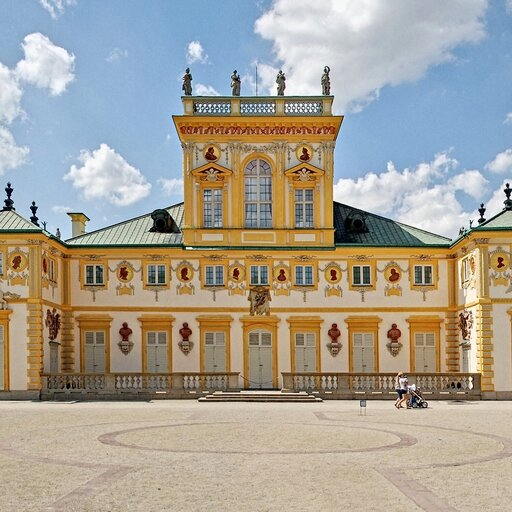Architektura świecka polskiego baroku