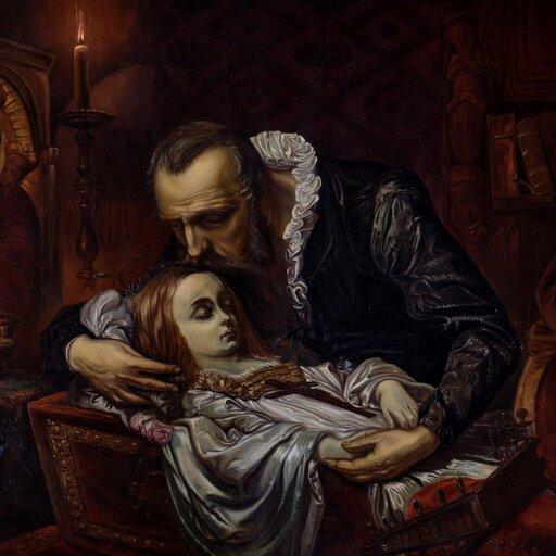 Jan Matejko - malarz nie tylko obrazów historycznych