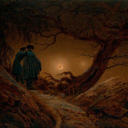 Filozofia romantyzmu. Romantyczne mity