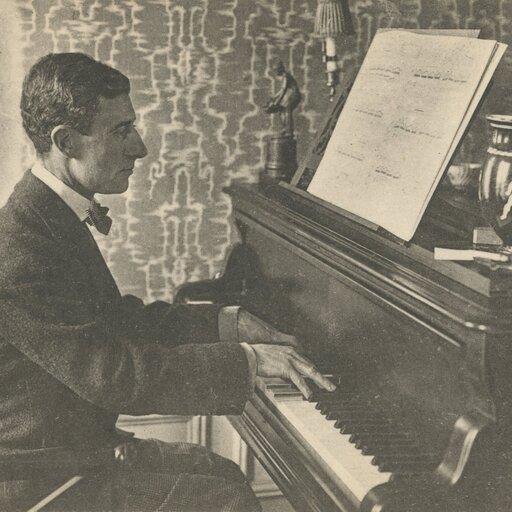 Impresjonizm wmuzyce - Maurice Ravel