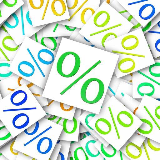 Obliczanie jakim procentem jednej liczby jest druga liczba