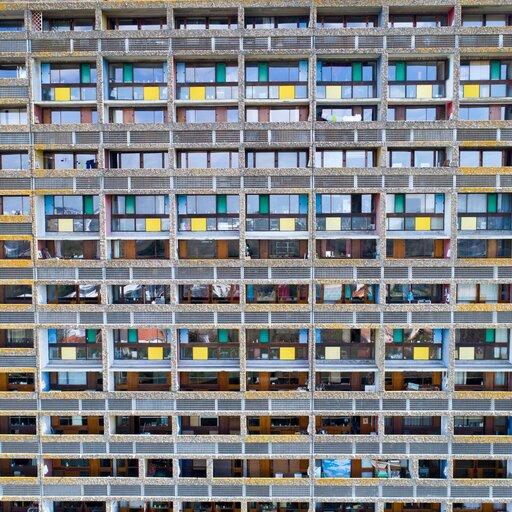 Styl międzynarodowy wprojektach Le Corbusiera