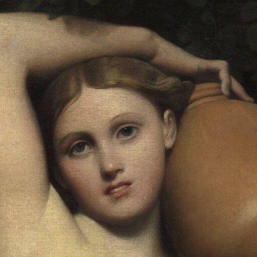 Malarstwo Jeana Auguste'a Dominique'a Ingresa