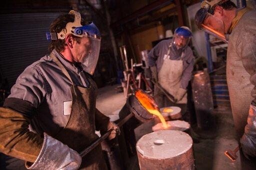 Foundry casting