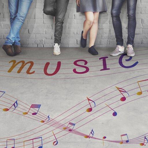 Muzykoterapia - zestaw utworów muzycznych do wykorzystania na lekcjach muzyki