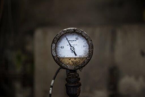 Jak na stan równowagi wpływa ciśnienie?