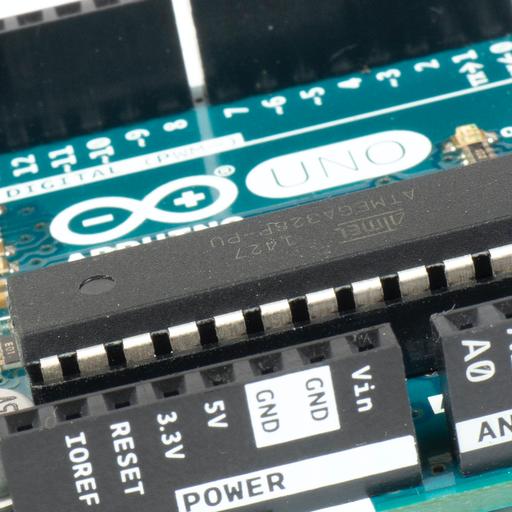 Arduino –przetwornik analogowo-cyfrowy
