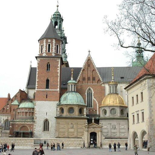 ZWłoch do Krakowa iZamościa… polska architektura renesansowa