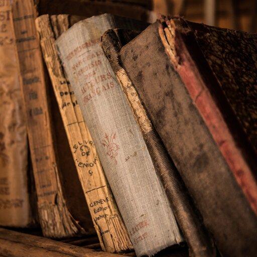 Najważniejsze kodeksy prawa wPolsce