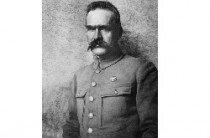 Pisma zbiorowe Piłsudskiego - wojna polsko - bolszewicka (fragmenty).