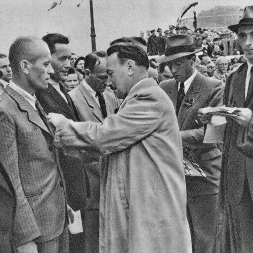 Urząd prezydenta wPolsce do 1990 r. – podsumowanie