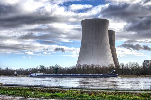 Udział energetyki atomowej wprodukcji energii elektrycznej świata