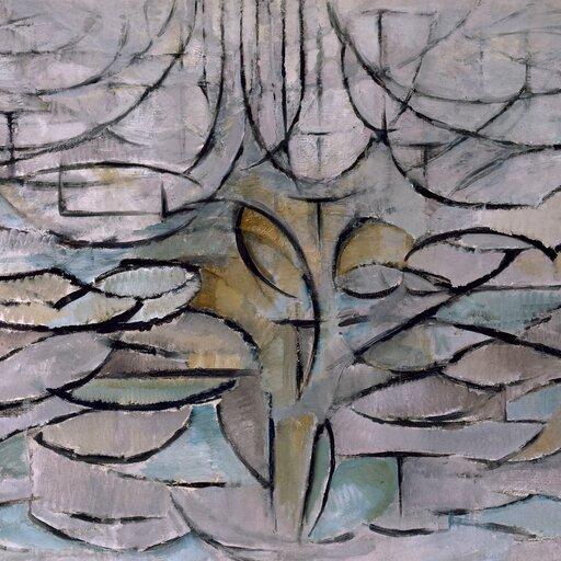 Jak swoje dzieła tworzyli abstrakcjoniści?