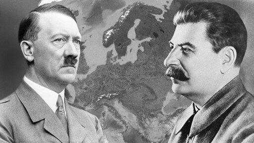 Wspólne cechy totalitaryzmów (faszyzm, nazizm, stalinizm). Autorytaryzm