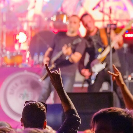 Muzyka rockowa - skąd wziął się ten cały rock'n'roll?