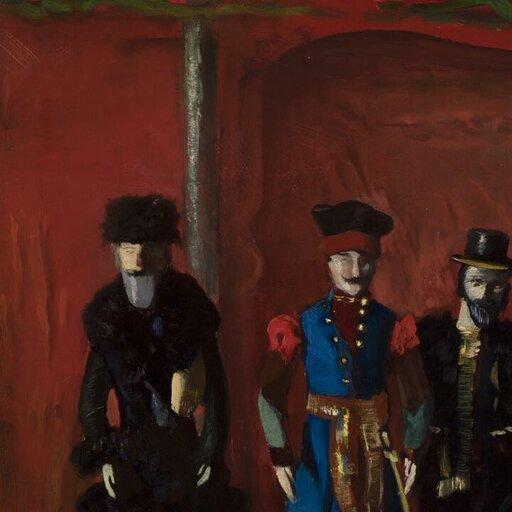 Stylistyczna różnorodność malarstwa Leona Wyczółkowskiego