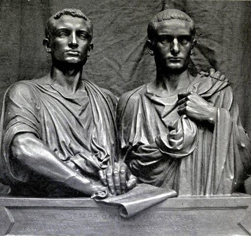 Kryzys republiki rzymskiej. Reformy Grakchów ikariera Gajusza Mariusza