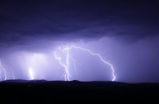 Ekstremalne zjawiska pogodowe wPolsce iich skutki