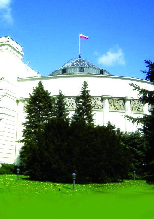 Władza ustawodawcza –Sejm iSenat