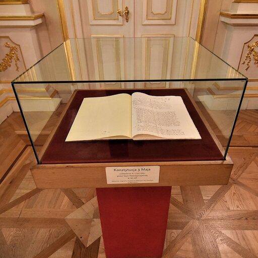 Polskie konstytucje – podsumowanie