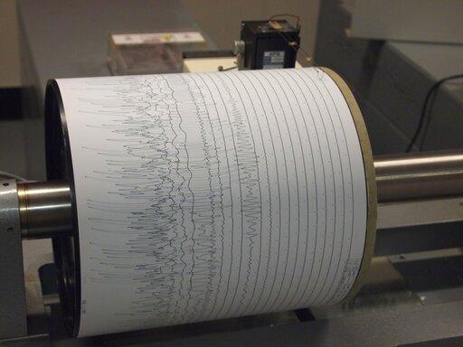 Rodzaje trzęsień ziemi iprzyczyny ich powstawania. Skale opisujące trzęsienia Ziemi
