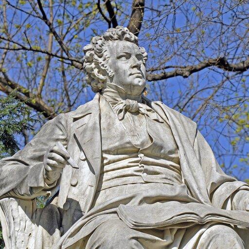 Pieśń romantyczna wtwórczości Franza Schuberta