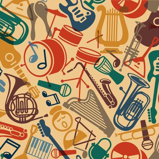 Pokaz brzmienia instrumentów muzycznych