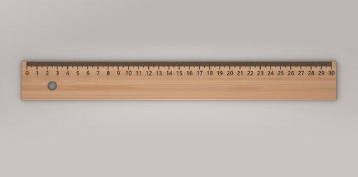 Odległość punktów na osi liczbowej
