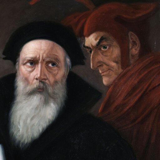 Na początku był czyn. Faust jako człowiek aktywny