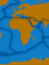 Trzęsienia ziemi iwulkany