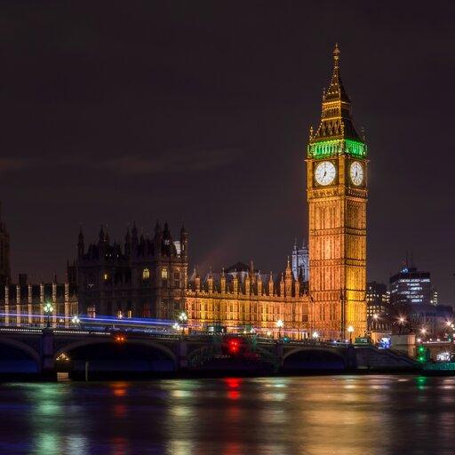 Rząd isystem partyjny wWielkiej Brytanii