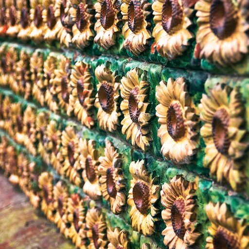 Secesja – roślinne izwierzęce motywy wsztuce