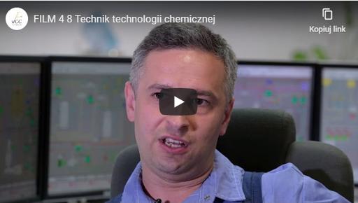Technik technologii chemicznej 4-8 FILM