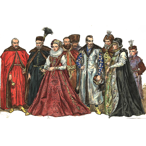 Myśl społeczna renesansu. Machiavelli, Rej, Frycz Modrzewski iKochanowski oproblemach swojej epoki