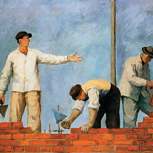 Manifestacje realizmu socjalistycznego wsztuce
