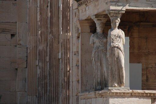 Dziedzictwo kultury greckiej - podsumowanie