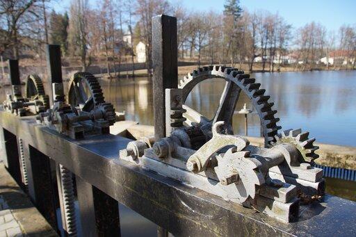 Sztuczne zbiorniki wodne wPolsce