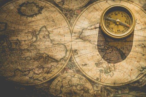 Terytoria zamorskie na świecie