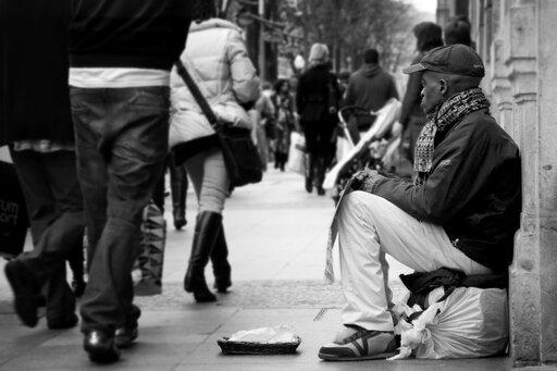 Przyczyny bezrobocia na świecie