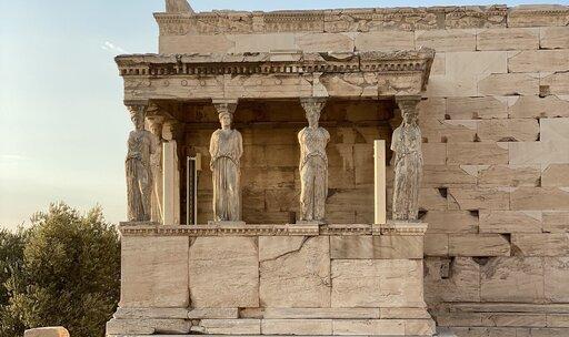 Kultura starożytnej Grecji. Rola teatru isportu