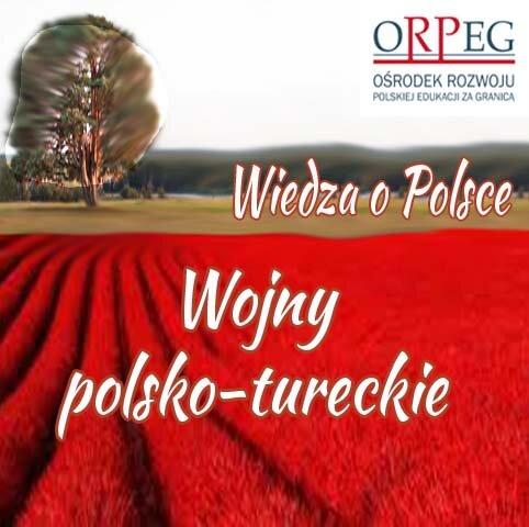 Wojny Rzeczypospolitej zTurcją
